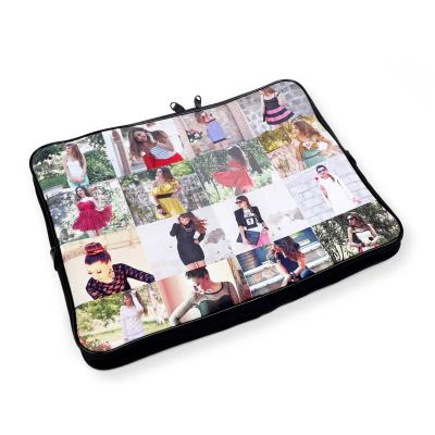 Montage Laptop Case