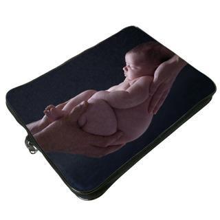 housse ordinateur bebe