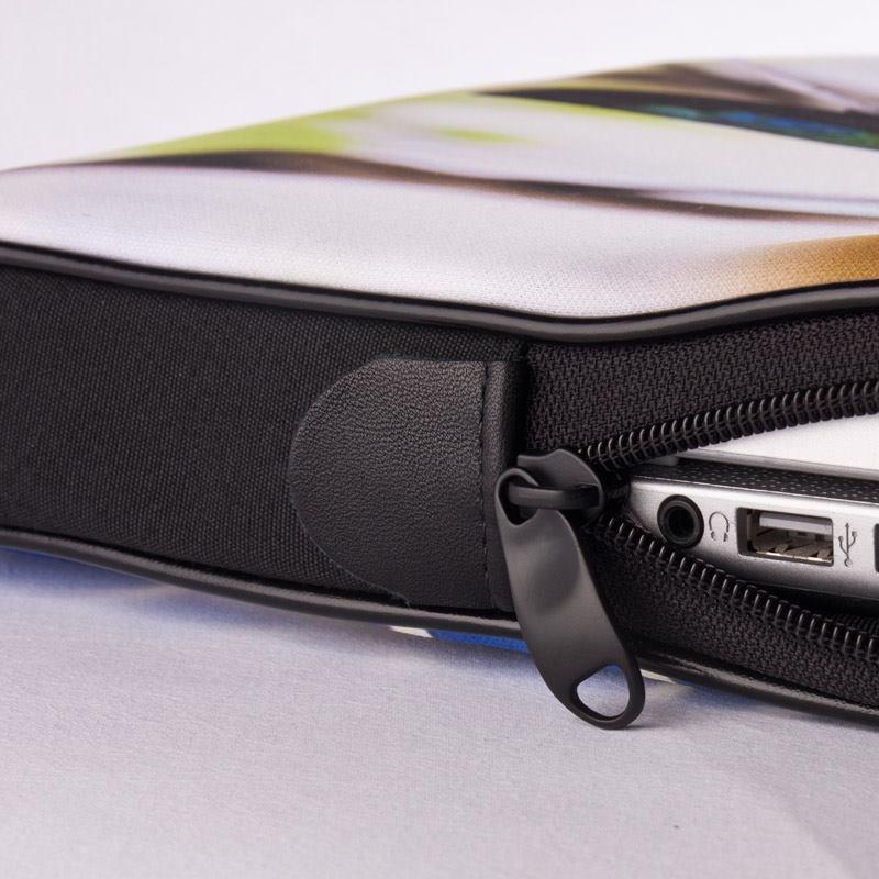 Housse d 39 ordinateur personnalisable pochette photo pour for Housse ordinateur portable