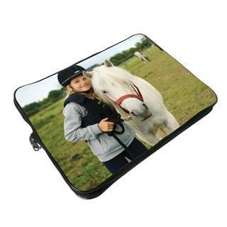 Custom Photo Laptop Case