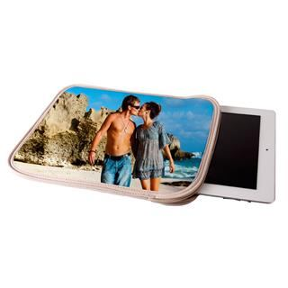 custodia ipad personalizzata con foto