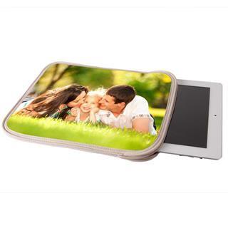 foto cover ipad personalizzata