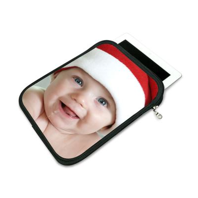 Christmas iPad Slip Case