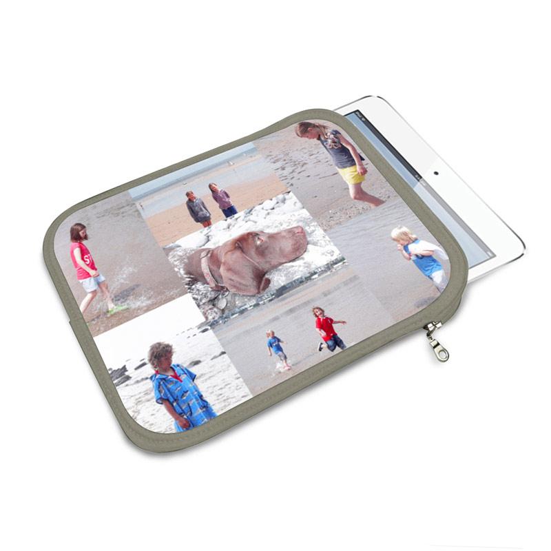 quality design dea9a d9925 Custom iPad Mini Case Printing | Personalized Photo iPad Case