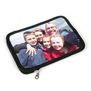 family photo kindle case