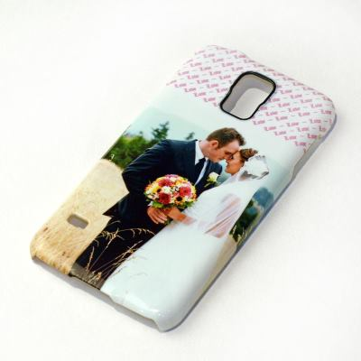 Personalised Samsung S5 Case