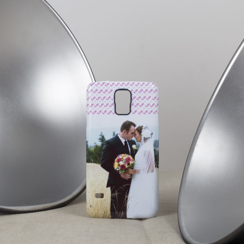 custom samsung s5 case samsung s5 case with photos