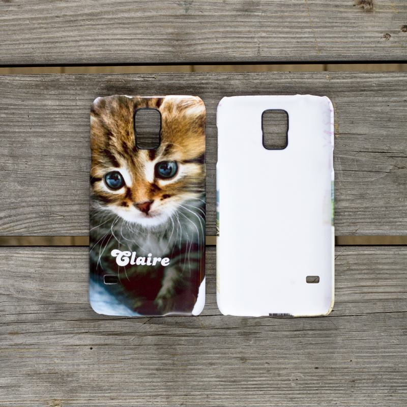 customizable samsung s5 case designed by you