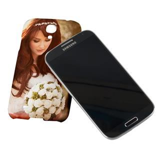 personalised samsung galaxy s4 case front and back