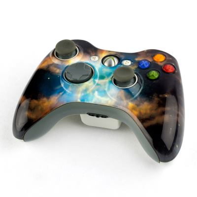 customised games controllers