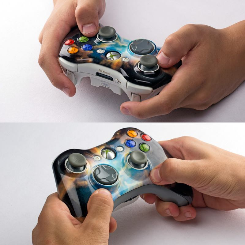 Custom Printed Games Controllers. Personalised Xbox Controllers
