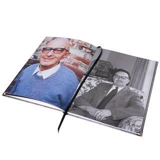 Livre photo personnalisé avec photos homme