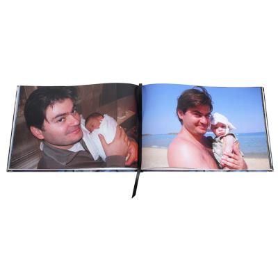 Babybuch (Hardcover)