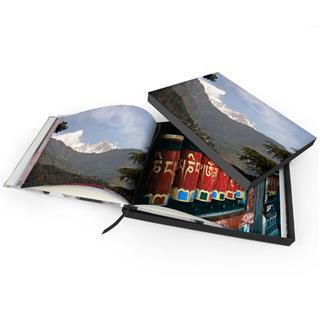 foto libro personalizzato