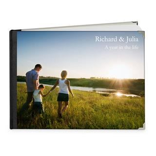 fathers day photo book