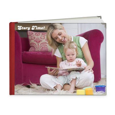libros de fotos de bebé