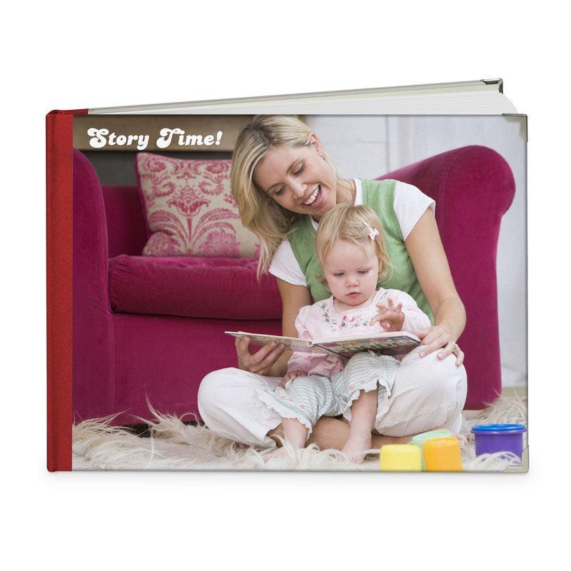 next day photo books for children