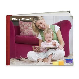 personalised photo book childrens