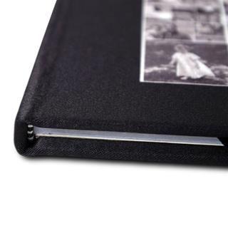 zoom sur livre photo