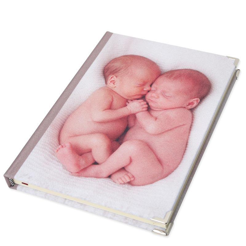 personalisiertes notizbuch mit fotos online selbst gestalten. Black Bedroom Furniture Sets. Home Design Ideas
