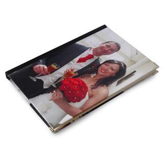 diario personalizado boda
