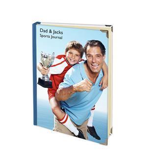 customised journal