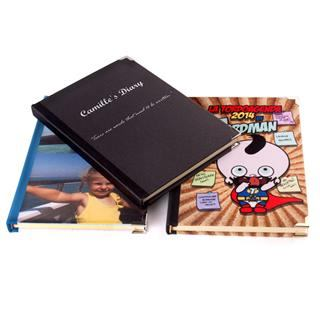 custom diaries for all the family