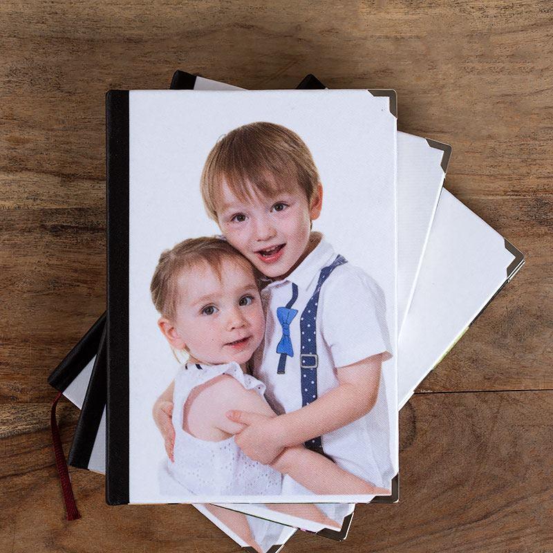 photo address book diary