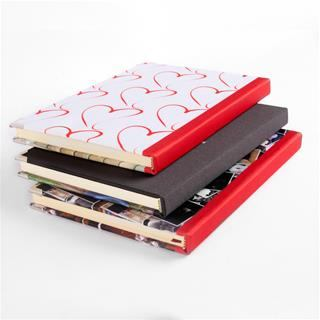 adress books with designs