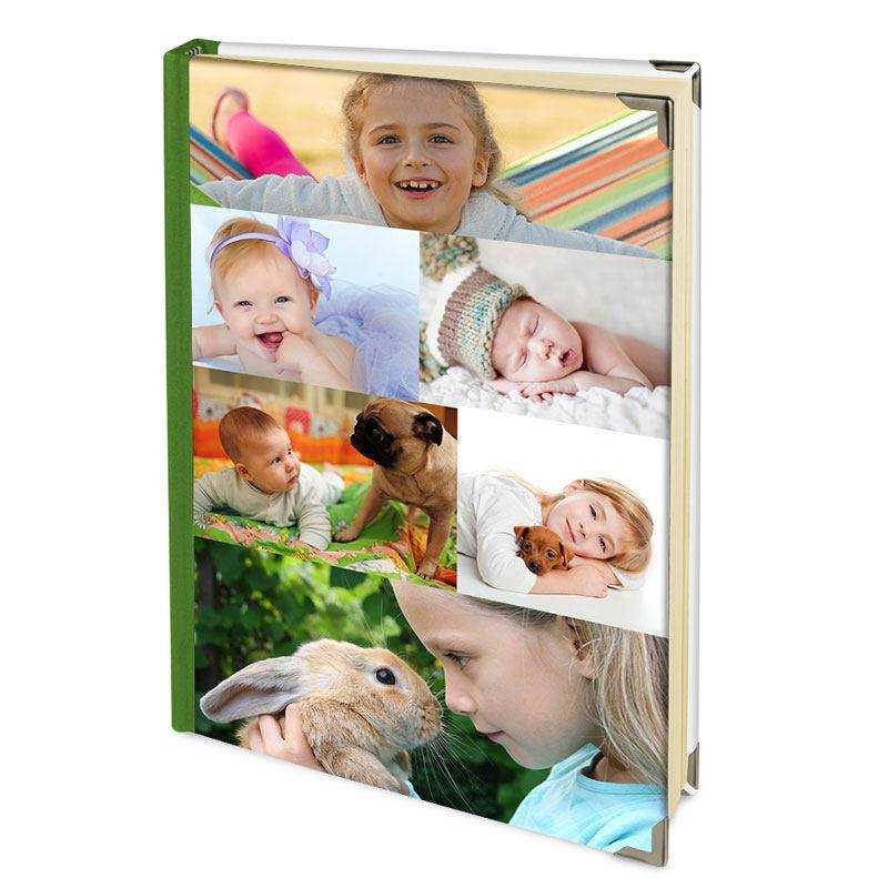 Notizbuch selbst gestalten