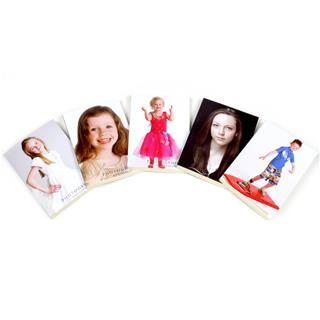 personalised photo pocket notebooks
