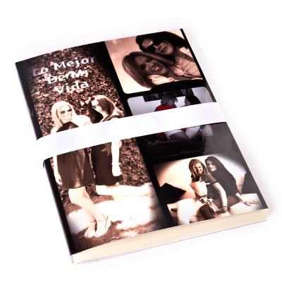 Montage Note Book