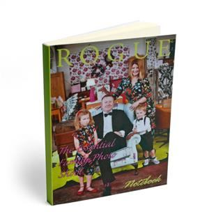 personalised birthday note book