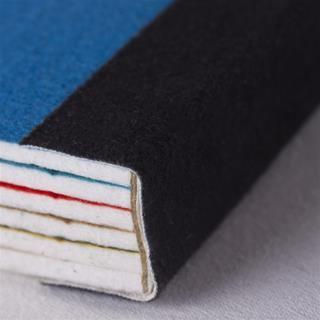 board book printing spine details