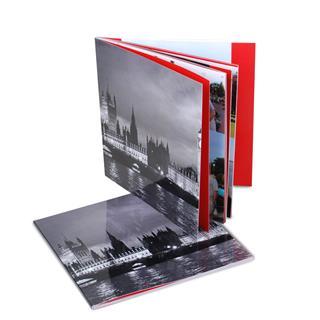 Book fotografico londra