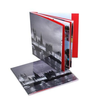 Foto libro quadrato