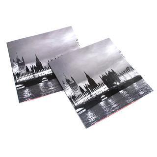 portafoglio fotografico città