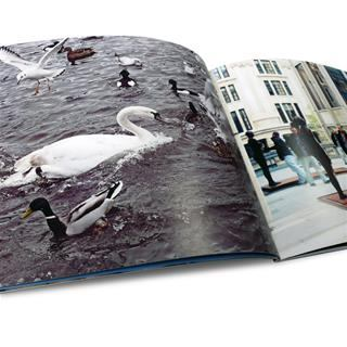 Make Your Own Story Photo Book
