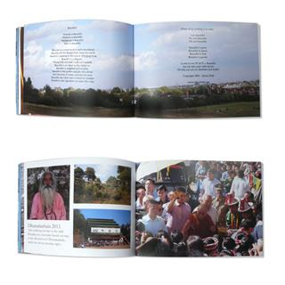 personalised photo book next day delivery