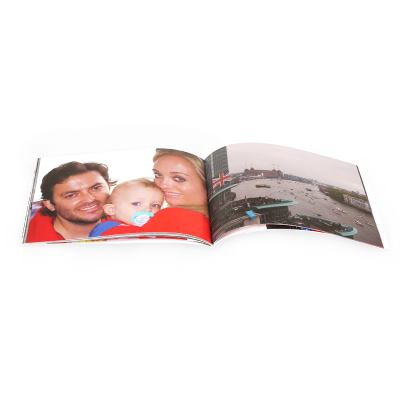 Babybuch (Softcover)