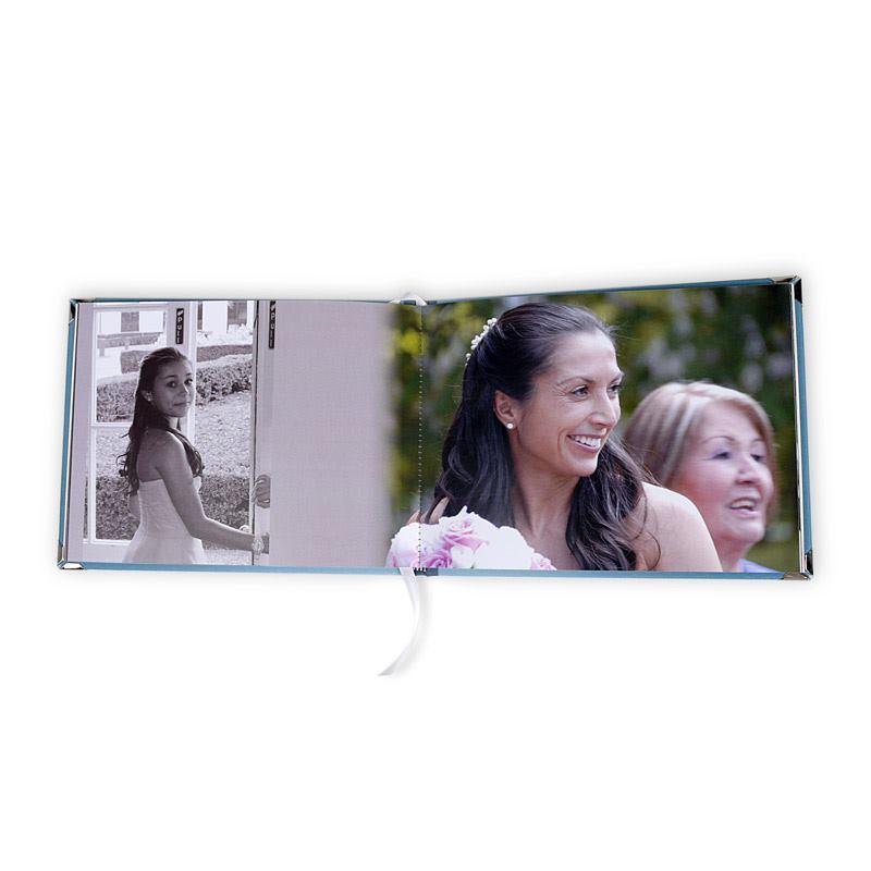 Fotolibro personalizado crea libros de tapa blanda online - Disena tu habitacion online ...