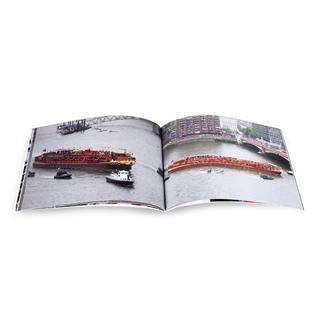 custom photo story book