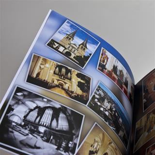 21st birthday photo book