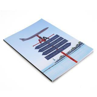 foto libro A4 personalizzato online