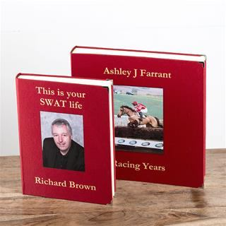 Libro de la vida personalizado