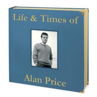 Libro biografia personalizado