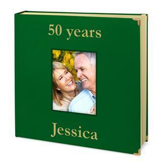 Personalised photo life album