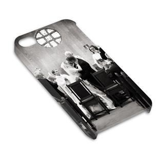 custodia iphone 4 con foto