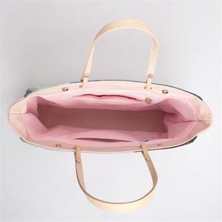 interno borsa artigianlale personalizzabile