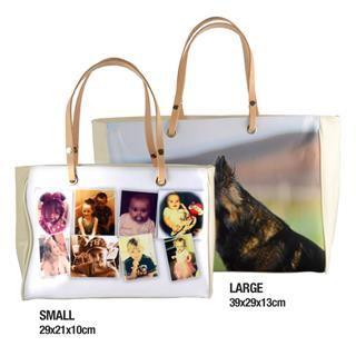borsa personalizzabile